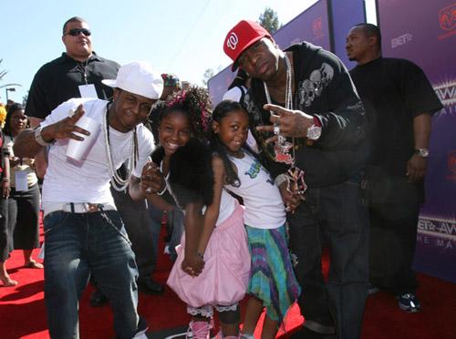 Lil Wayne Lil' Wayne Tha Carter